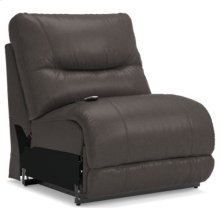 Dawson Power La-Z-Time® Armless Recliner