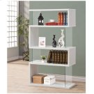 Asymmetrical Bookcase Product Image