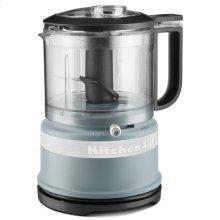 KitchenAid® 3.5 Cup Food Chopper - Matte Fog Blue