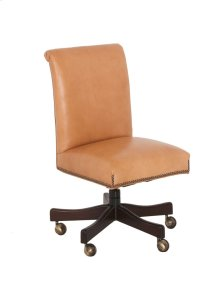KNEEHOLE DESK CHAIR