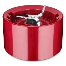 Empire Red Collar for Blender Pitcher (Fits model KSB565) gasket not included