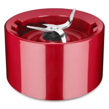 Empire Red Collar for Blender Pitcher (Fits model KSB565) gasket not included