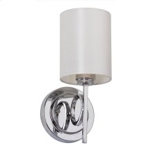 Ventura Sconce - Chrome