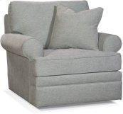 Bradbury Swivel Chair