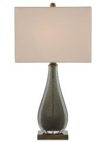 Nightfall Table Lamp - 26h