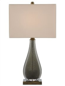 Nightfall Table Lamp - 25.75h