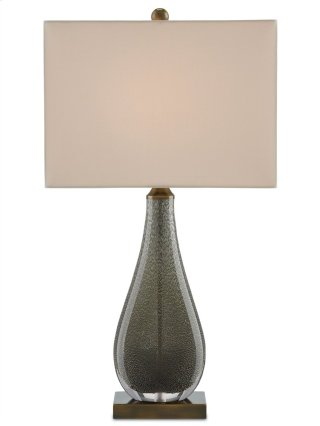 Nightfall Table Lamp - 26h