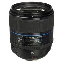 85mm f/1.4 ED NX Lens