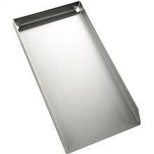 PRO Stainless Steel Griddle for Large Grills