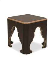 Lana Cube Table