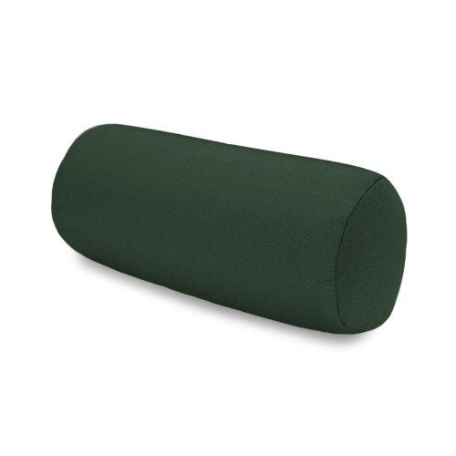 Forest Green Headrest Pillow