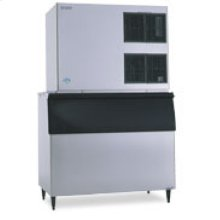 KM-1800S Stackable Series
