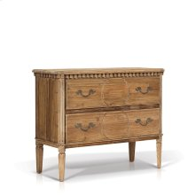 Goddard Sideboard/2 Drawer Chest