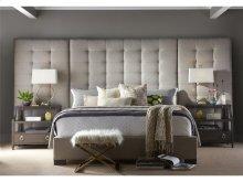 Camille Queen Bed