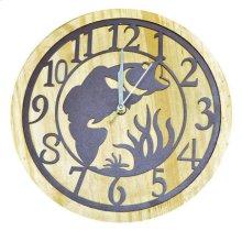 Bass Clock