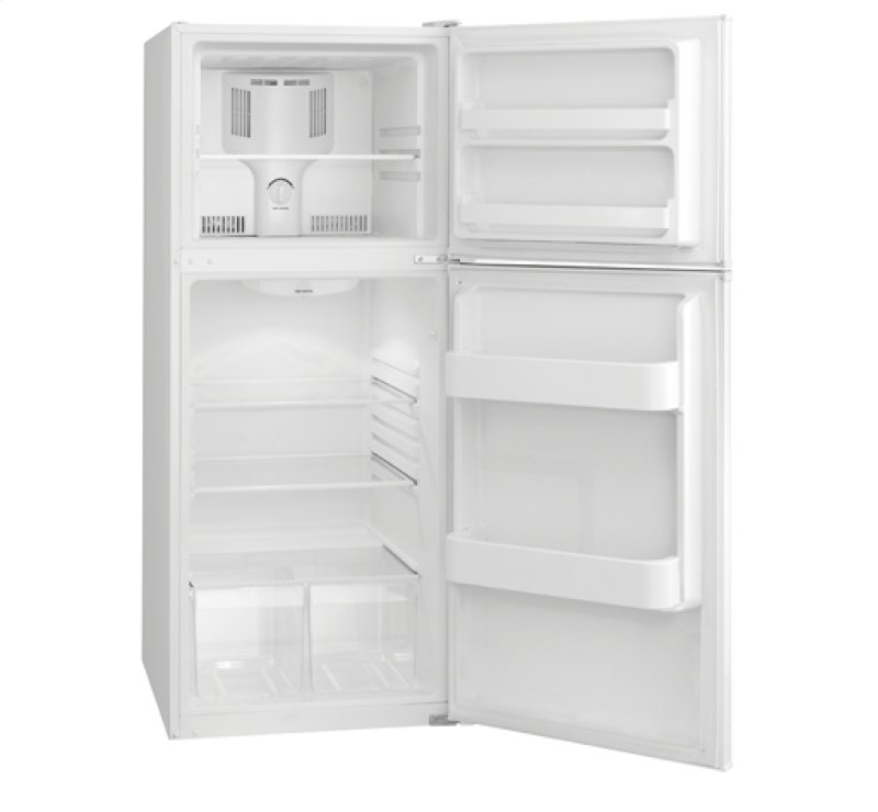FFET1022QW in White by Frigidaire in Dubuque, IA - Frigidaire 9.9 Cu ...