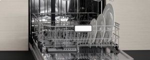 24 Panel Installed Dishwasher 16 settings 45dB Stainless