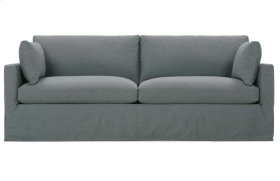 Sylvie Slip Two Cushion Sofa
