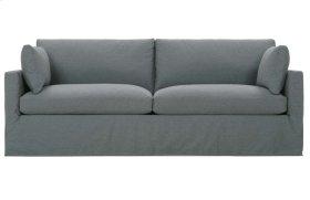 Sylvie Slip Two Cushion Sofa