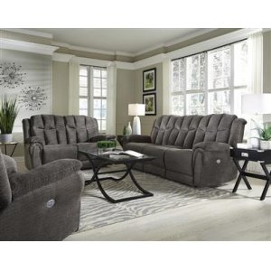 Rocking Loveseat