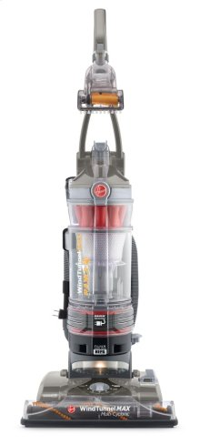 WindTunnel Max Pet T-Series Upright Vacuum