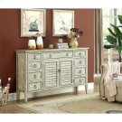 9 Drw 2 Dr Credenza Product Image