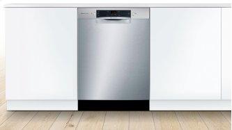300 Series Dishwasher 60 cm Stainless steel SHEM53Z35C