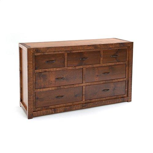Brookfield - 7 Drawer Dresser