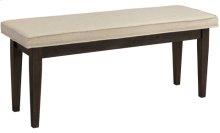 Custom Canterbury Bench