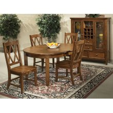 Tuscan Hills Dining Room Furniture