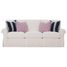 Easton Slipcover Queen Sleeper Sofa