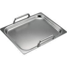Stainless Steel Teppanyaki Griddle TEPPAN1013
