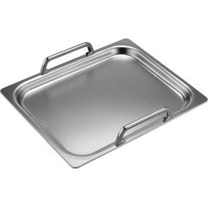 "ThermadorStainless Steel Teppanyaki Griddle 10"" x 13"" TEPPAN1013"