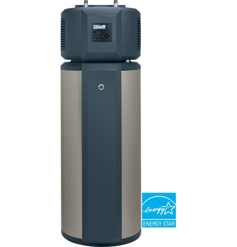 Geospring Hybrid Water Heater