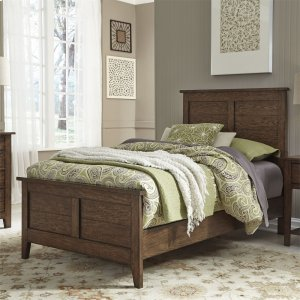 Liberty Furniture Industries Twin Panel Bed