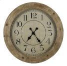 Fairbanks Clock Product Image