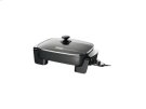 De'Longhi Indoor Grill BG45 with large cooking surface Product Image
