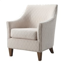 Emerald Home Kismet Accent Chair Wembley Buff U3721-05-09