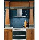 """GE Profile™ 30"""" Wall-Mount Hood Product Image"""