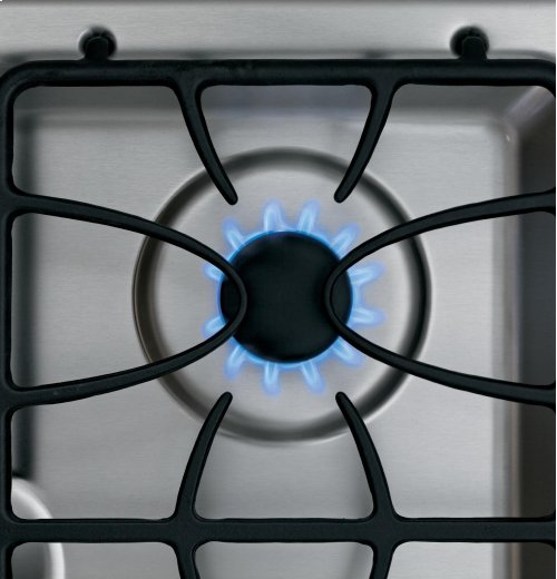 "GE® 36"" Built-In Gas Cooktop (Customer Return)"