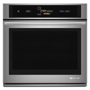 "Jenn-AirEuro-Style 30"" Single Wall Oven with V2 Vertical Dual-Fan Convection System"