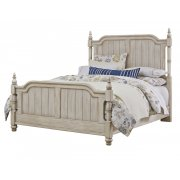 Poster Bed - King Product Image