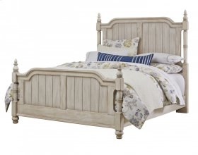 Arrendelle Collection- Available in Queen and King Size