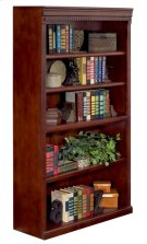 """60"""" Open Bookcase Product Image"""