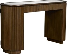 Ernest Hemingway ® Martha Console Desk