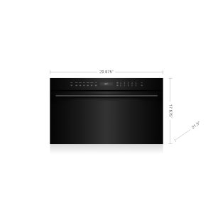 """Wolf30"""" E Series Contemporary Speed Oven"""