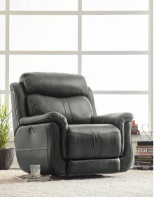 STANDARD 4032983 Ashton Manual Glider Recliner