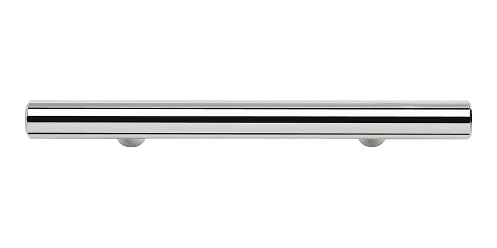 Skinny Linea Pull 3 Inch (c-c) - Polished Chrome