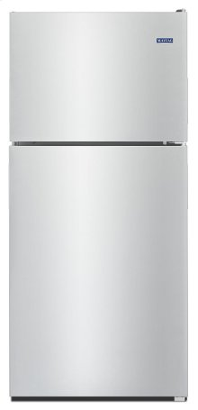30-Inch Wide Top Freezer Refrigerator with PowerCold® Feature- 18 Cu. Ft.