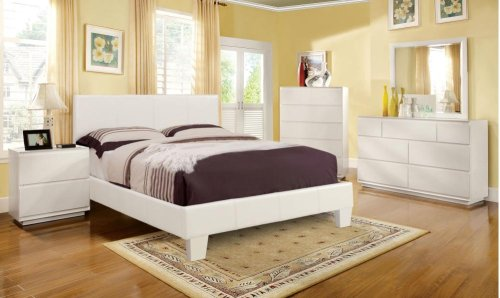 Twin-Size Winn Park Bed